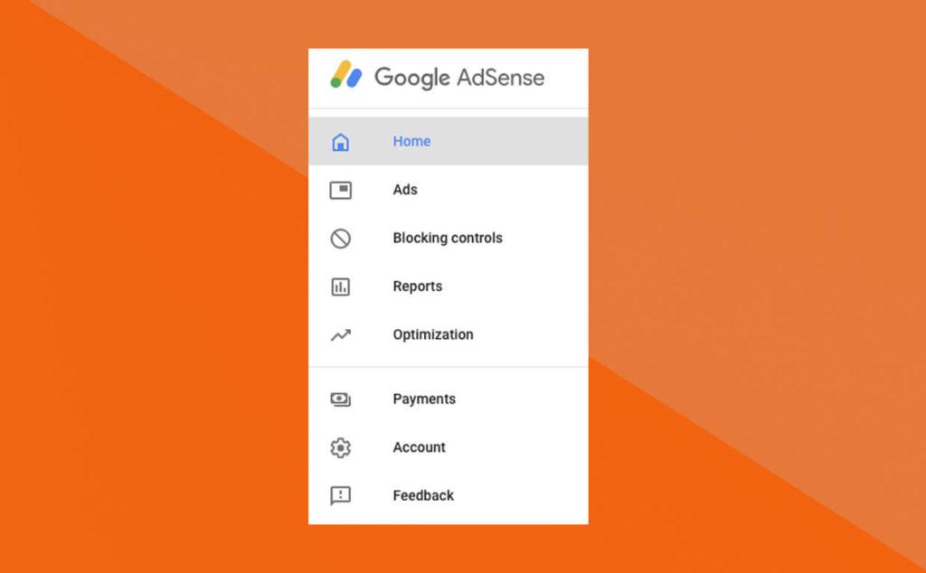 Google AdSense'nin Paneli