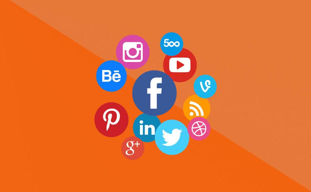 işletmeler için sosyal medya hesapları
