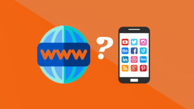 Photo of İşletmelerin Web Sitesi Mi Olmalı ? Veya Sosyal Medya Hesapları mı?